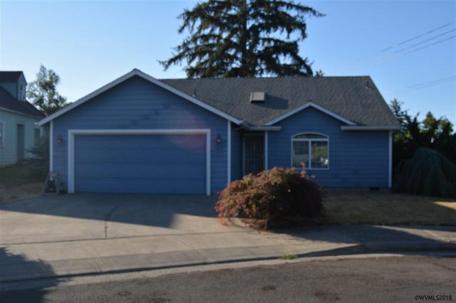 1009 Hemlock Dr NW, Salem, OR 97304 (MLS #737332) :: HomeSmart Realty Group