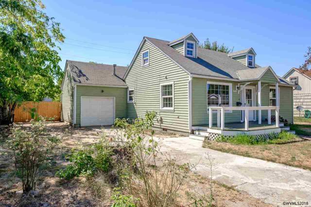840 Bradley St SE, Albany, OR 97322 (MLS #737354) :: HomeSmart Realty Group