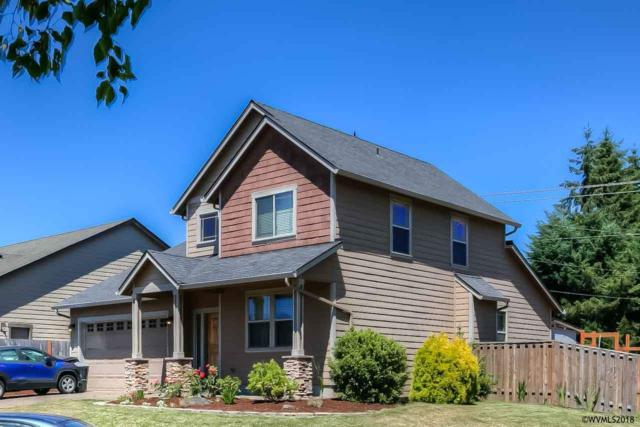 4993 Periwinkle Dr SE, Salem, OR 97317 (MLS #737380) :: HomeSmart Realty Group