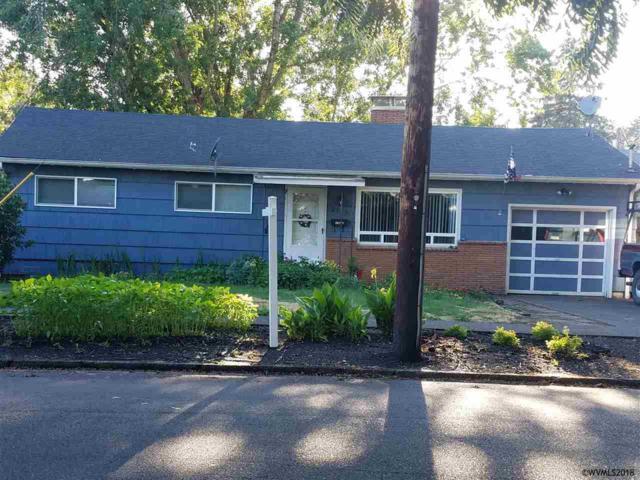2185 Berry St SE, Salem, OR 97302 (MLS #737390) :: HomeSmart Realty Group