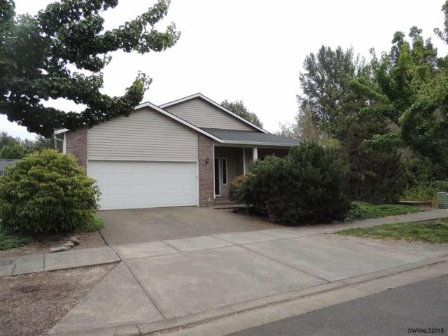 1687 S 7th St, Independence, OR 97351 (MLS #737397) :: HomeSmart Realty Group