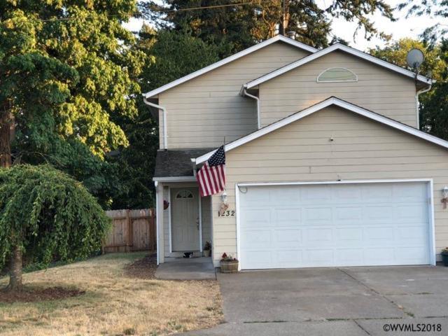 1232 W Ida St, Stayton, OR 97383 (MLS #737399) :: HomeSmart Realty Group