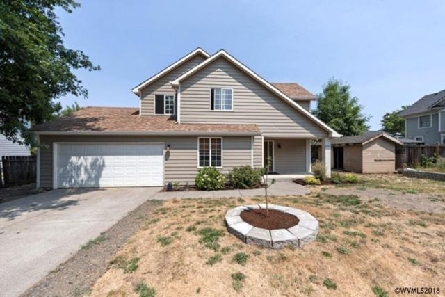 631 Mill St, Silverton, OR 97381 (MLS #737411) :: Gregory Home Team