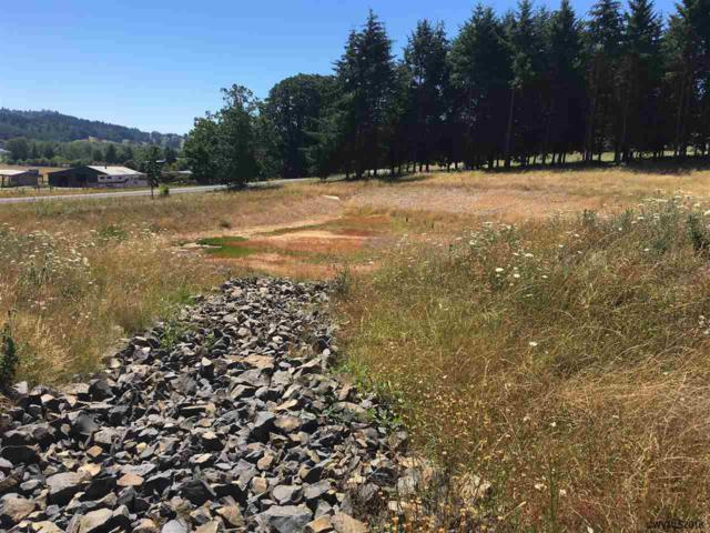 Water (Lot #5), Monroe, OR 97456 (MLS #737419) :: Sue Long Realty Group
