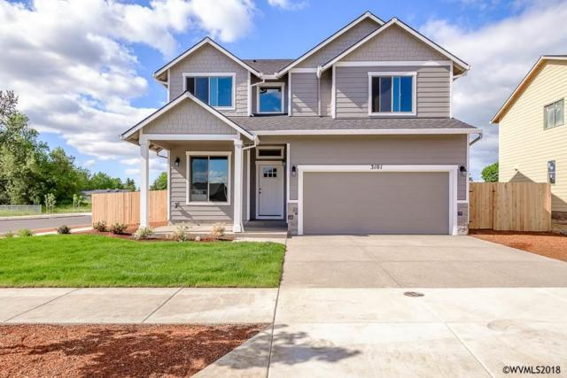 9995 Fox (Lot #60) St, Aumsville, OR 97325 (MLS #737437) :: Gregory Home Team