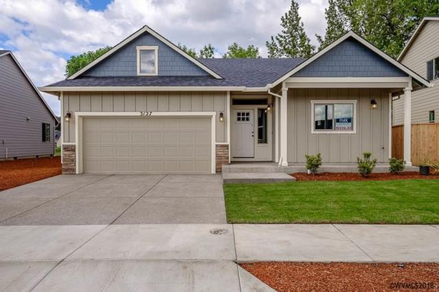 9950 Fox (Lot #33) St, Aumsville, OR 97325 (MLS #737438) :: Gregory Home Team