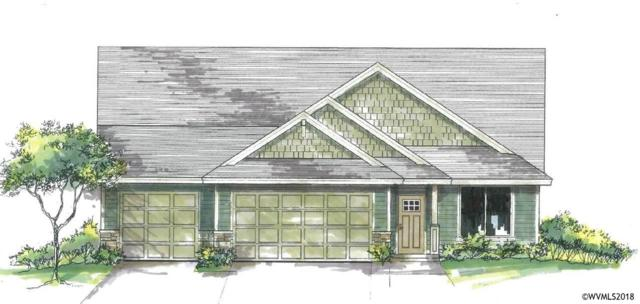 9907 Fox (Lot #65) St, Aumsville, OR 97325 (MLS #737443) :: HomeSmart Realty Group