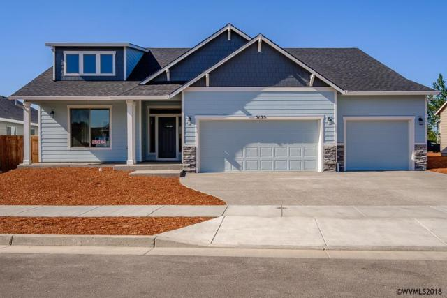 9917 Fox (Lot #64) St, Aumsville, OR 97325 (MLS #737446) :: Gregory Home Team