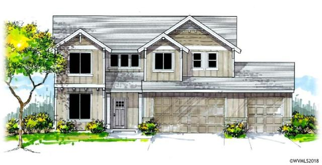 620 Tia (Lot #46) St, Aumsville, OR 97325 (MLS #737450) :: Gregory Home Team