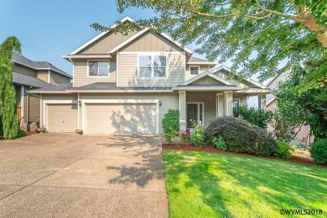 514 Golden Eagle St NW, Salem, OR 97304 (MLS #737456) :: HomeSmart Realty Group