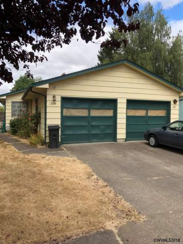 2512 Hill (- 2514) SE, Albany, OR 97322 (MLS #737463) :: HomeSmart Realty Group