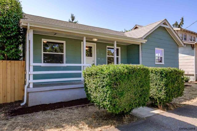 745 21st St SE, Salem, OR 97301 (MLS #737470) :: HomeSmart Realty Group