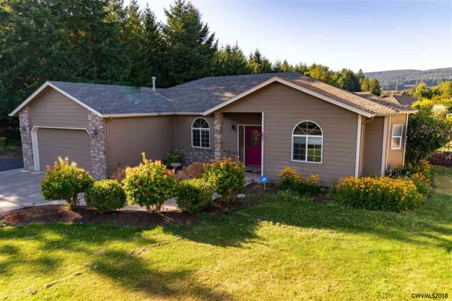271 Fir St, Lyons, OR 97358 (MLS #737486) :: HomeSmart Realty Group