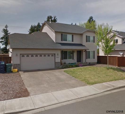 804 Knox St N, Monmouth, OR 97361 (MLS #737492) :: HomeSmart Realty Group