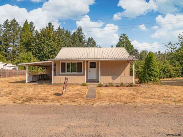 1126 Spruce St, Sweet Home, OR 97386 (MLS #737506) :: Gregory Home Team