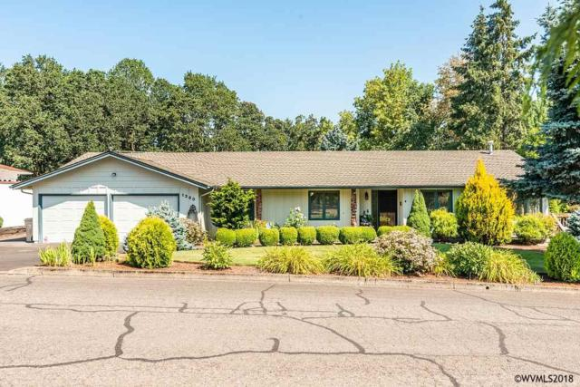 1360 SW Laurelwood Dr, Dallas, OR 97338 (MLS #737561) :: The Beem Team - Keller Williams Realty Mid-Willamette