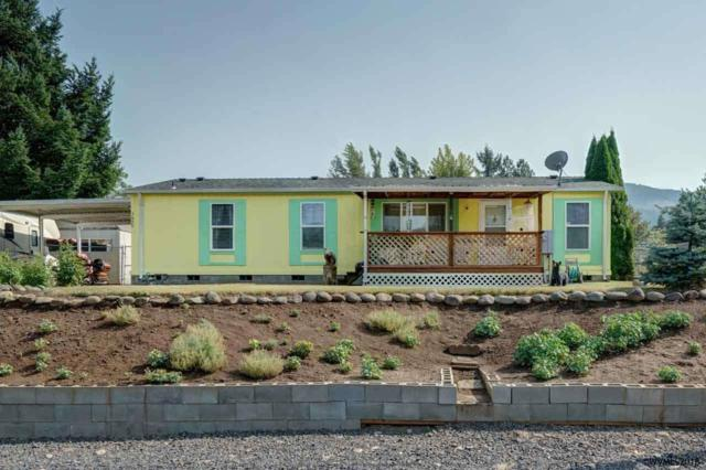 350 Ivy St SE, Mill City, OR 97360 (MLS #737580) :: HomeSmart Realty Group