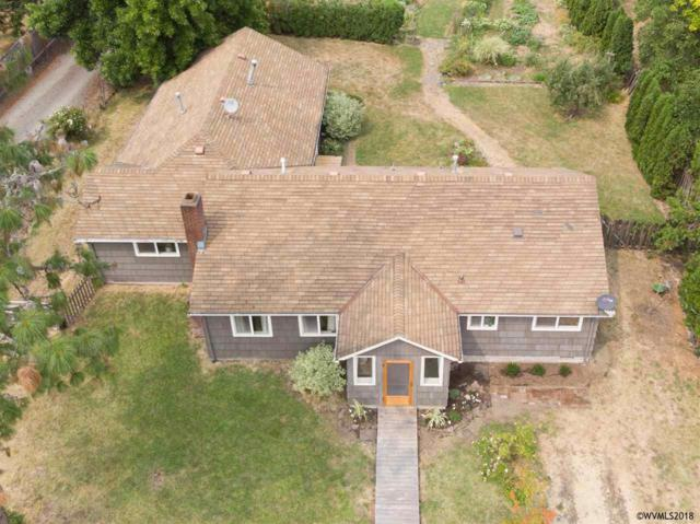 1945 West Hills Rd, Philomath, OR 97370 (MLS #737616) :: Premiere Property Group LLC