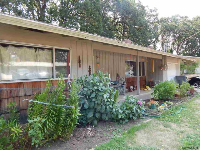 234 NE Azalea (& 236), Corvallis, OR 97330 (MLS #737617) :: Gregory Home Team