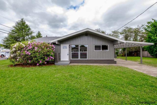 1015 20th Av SE, Albany, OR 97322 (MLS #737627) :: HomeSmart Realty Group