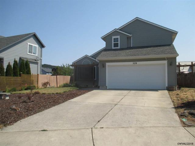 529 NW Blair Lp, Sheridan, OR 97378 (MLS #737650) :: HomeSmart Realty Group