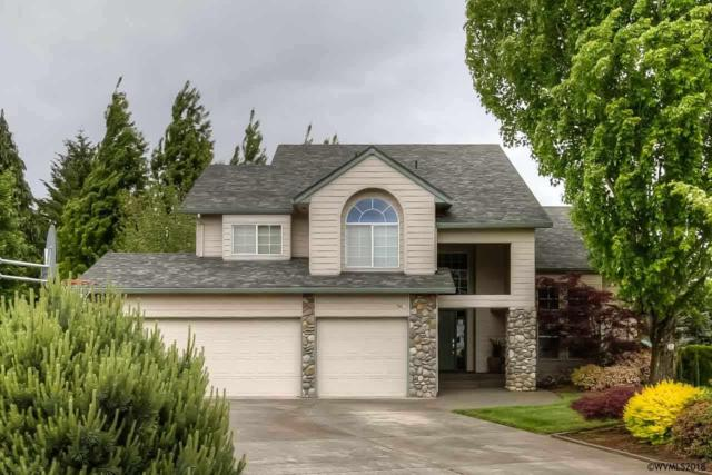 504 SW Mistmaiden Ct, Sublimity, OR 97385 (MLS #737657) :: HomeSmart Realty Group