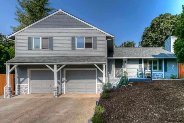 965 Glen Eden Ct NW, Salem, OR 97304 (MLS #737659) :: HomeSmart Realty Group