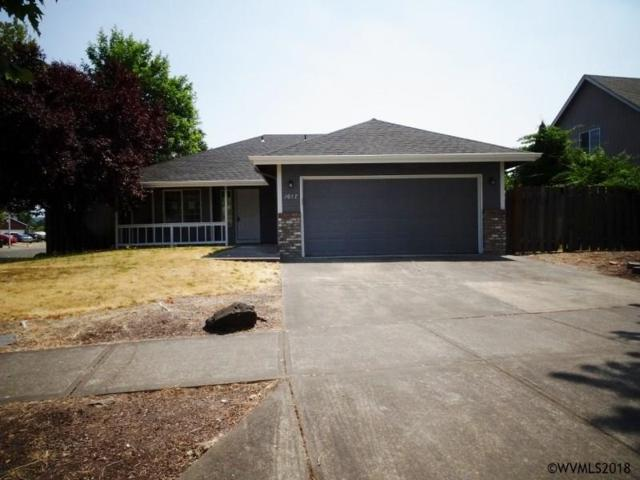1017 S 7th St, Independence, OR 97351 (MLS #737661) :: HomeSmart Realty Group
