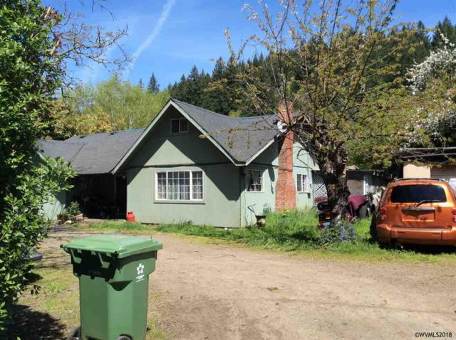 1215 S Water St, Silverton, OR 97381 (MLS #737662) :: Gregory Home Team