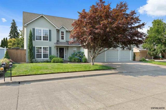 1268 Morse Ln SW, Albany, OR 97321 (MLS #737665) :: HomeSmart Realty Group