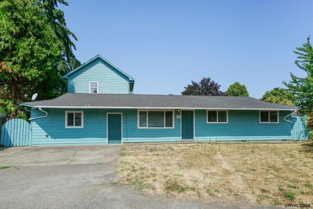 3020 Loucks Ct NE, Salem, OR 97301 (MLS #737687) :: HomeSmart Realty Group