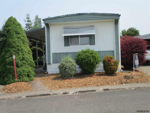2232 42nd SE #814, Salem, OR 97317 (MLS #737691) :: HomeSmart Realty Group