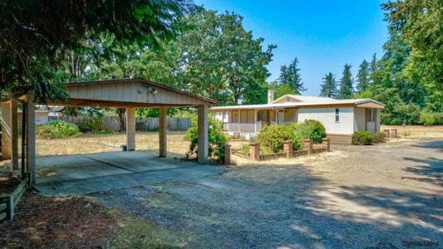 12384 W Stayton Rd SE, Aumsville, OR 97325 (MLS #737695) :: HomeSmart Realty Group