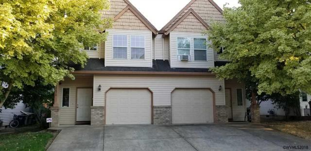 17676 SW Troutman Ln, Beaverton, OR 97003 (MLS #737696) :: Gregory Home Team
