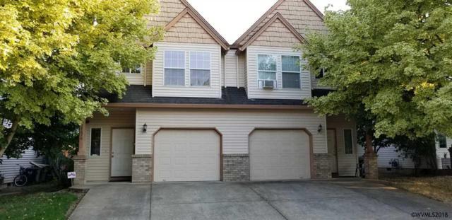 17676 SW Troutman Ln, Beaverton, OR 97003 (MLS #737696) :: HomeSmart Realty Group