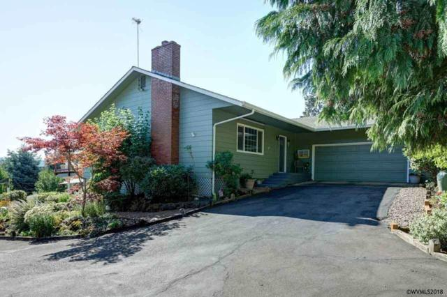 5054 East View Ln NE, Silverton, OR 97381 (MLS #737712) :: Gregory Home Team