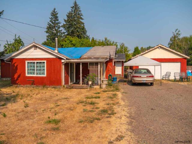 1344 Clark Mill Rd, Sweet Home, OR 97386 (MLS #737747) :: Gregory Home Team