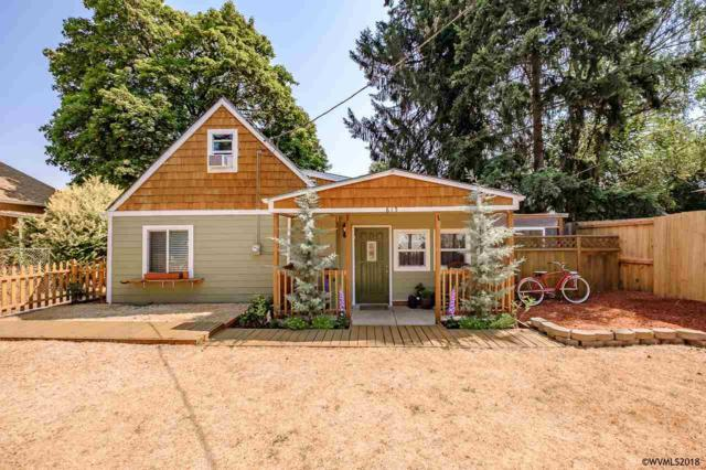 815 Liberty St SW, Albany, OR 97321 (MLS #737748) :: HomeSmart Realty Group