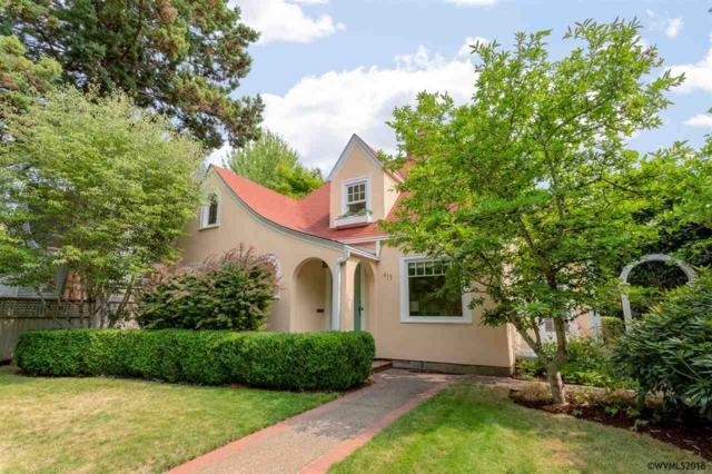 419 NW 34th St, Corvallis, OR 97330 (MLS #737763) :: Matin Real Estate