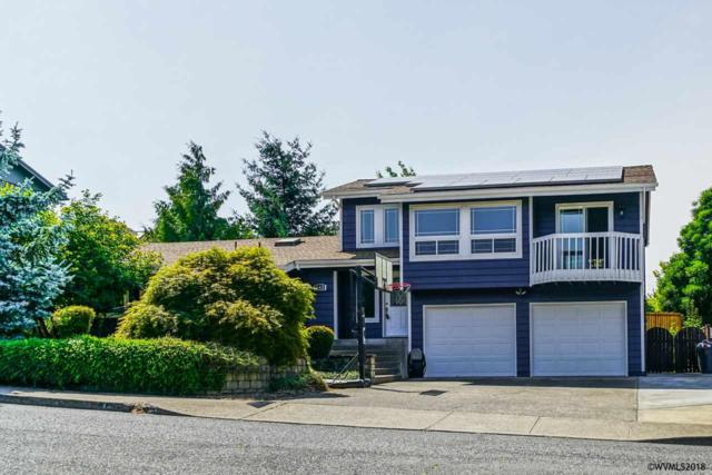 443 Suncrest Av NW, Salem, OR 97304 (MLS #737764) :: HomeSmart Realty Group