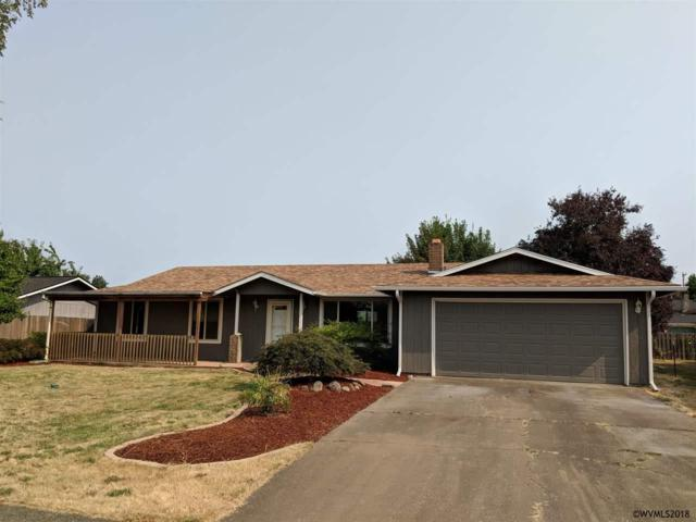1164 Randall Wy, Independence, OR 97351 (MLS #737801) :: HomeSmart Realty Group