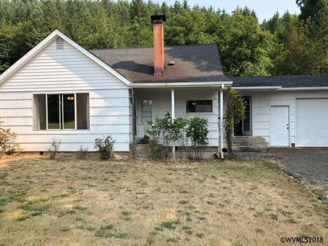 42343 North River Dr, Sweet Home, OR 97386 (MLS #737820) :: HomeSmart Realty Group
