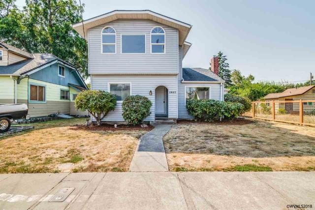 1937 Warner St NE, Salem, OR 97301 (MLS #737834) :: HomeSmart Realty Group