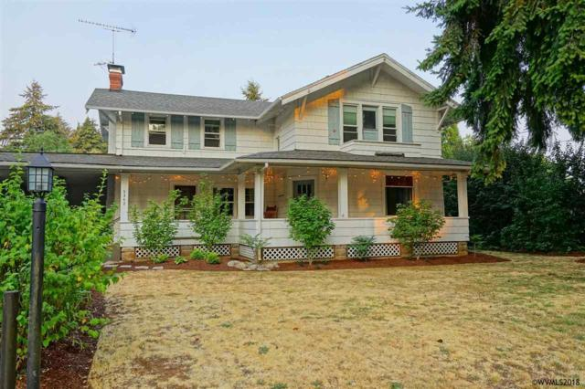5342 Liberty Rd S, Salem, OR 97306 (MLS #737837) :: Gregory Home Team