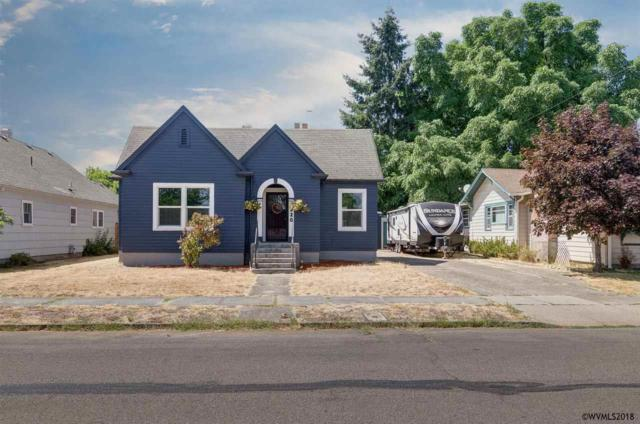 1320 Washington St SW, Albany, OR 97321 (MLS #737847) :: HomeSmart Realty Group