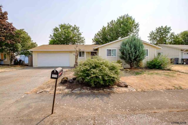 665 S 16th St, Lebanon, OR 97355 (MLS #737850) :: Gregory Home Team