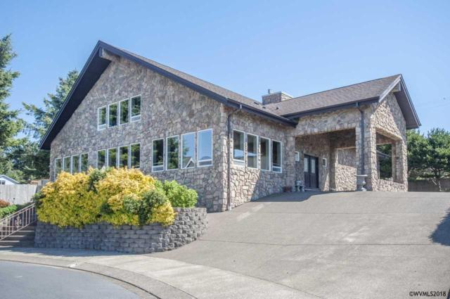 48 NW Lincoln Shore Star Resort, Lincoln City, OR 97367 (MLS #737868) :: HomeSmart Realty Group