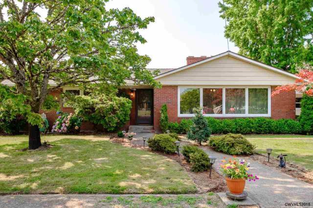 35670 Ebenger St SW, Albany, OR 97321 (MLS #737877) :: HomeSmart Realty Group