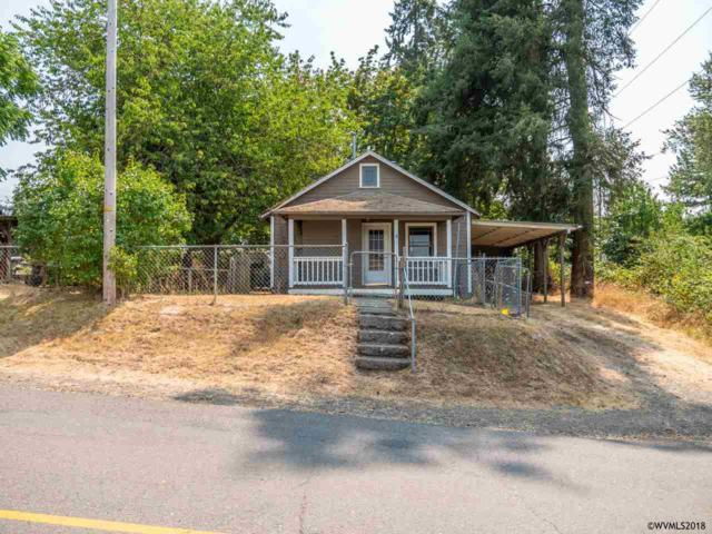 1719 Tamarack St, Sweet Home, OR 97386 (MLS #737878) :: HomeSmart Realty Group