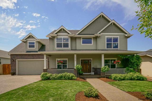 545 Tillicum Dr, Silverton, OR 97381 (MLS #737907) :: HomeSmart Realty Group